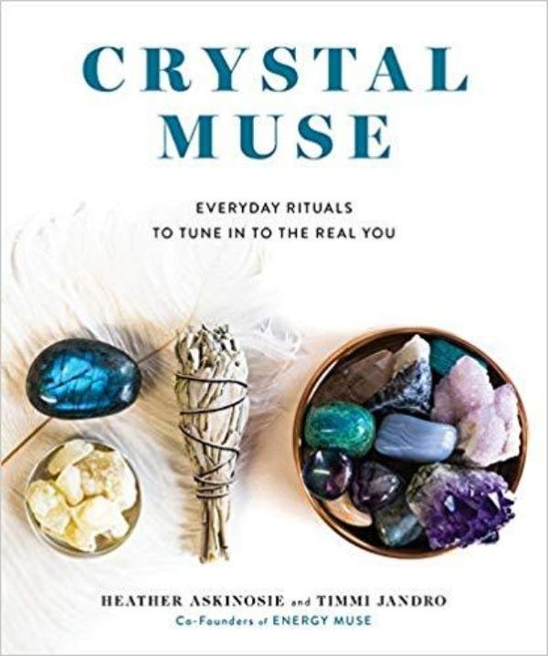 Crystal Muse Books Tabula Rasa Essentials