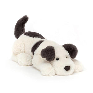 "Dashing Dog 11""x3"" Plush Toy Jellycat"
