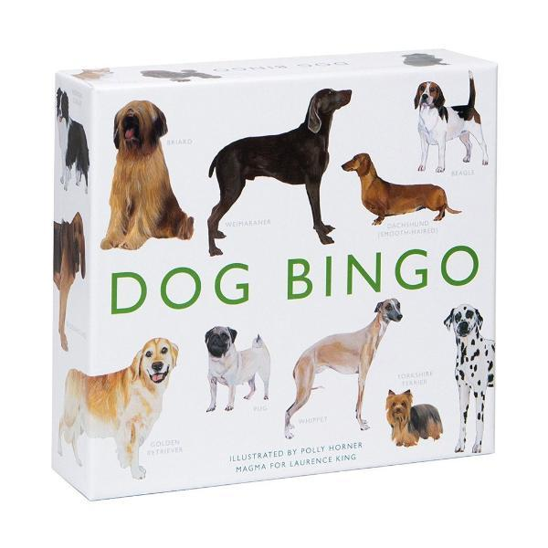 Dog Bingo - SOLD OUT Game Chronicle