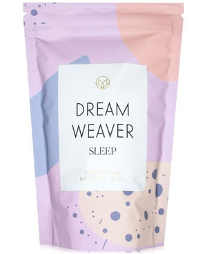 Dream Weaver Bath Soak Bath Salt Musee
