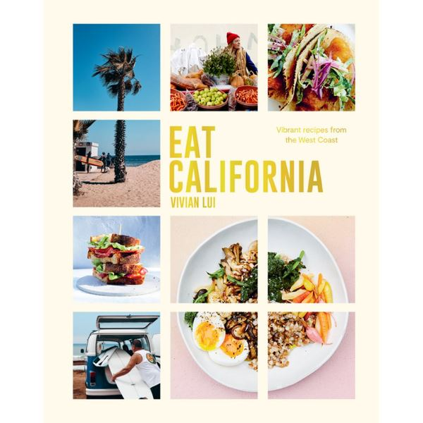 Eat California Cook Books Gibbs Smith