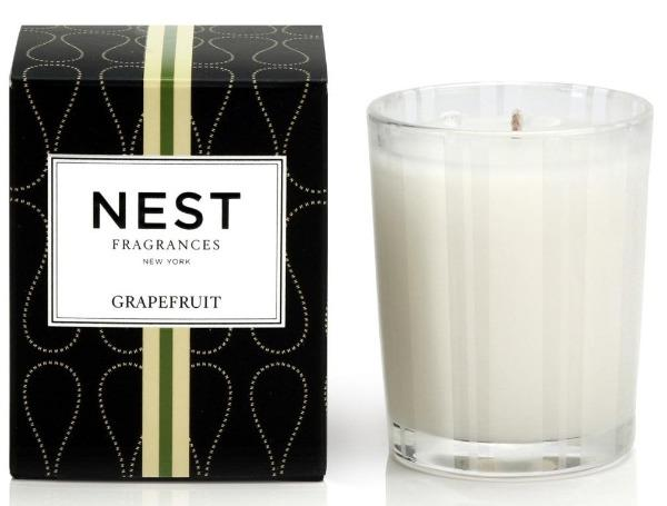 Grapefruit Votive Candle Candles NEST Fragrances