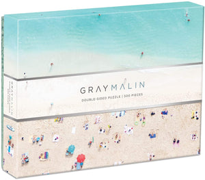 Gray Malin Hawaii Beach Puzzle - TEMPORARILY SOLD OUT Puzzle Hachette Book Group
