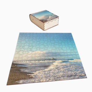 Icing 250 Piece MP Puzzle Puzzle Simply Grateful