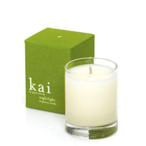 Kai Nightlite Candle Candles Kai Fragrance