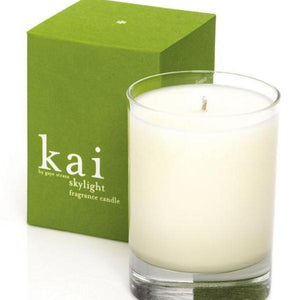 Kai Skylight Candle Candles Kai Fragrance