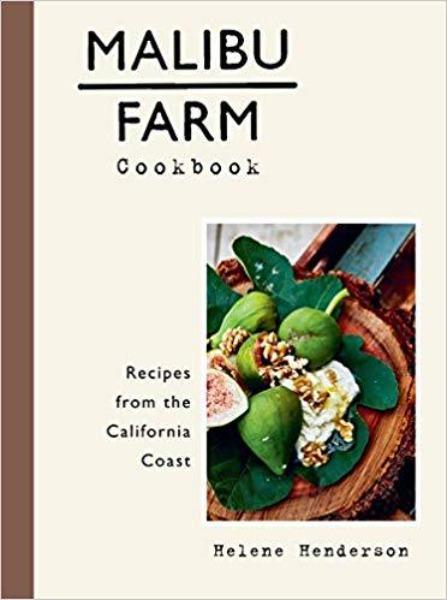 Malibu Farm Cook Books Gibbs Smith