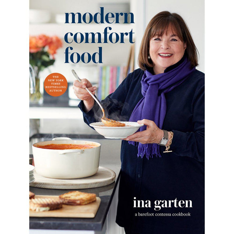 Modern Comfort Food Cook Books Gibbs Smith