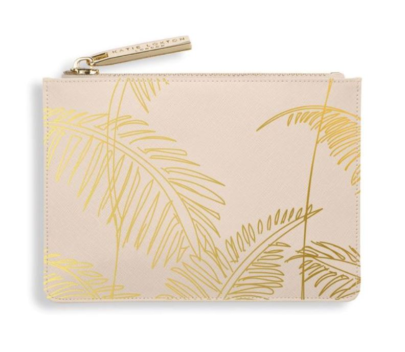 Palm Print Card Holder Wallet Katie Loxton