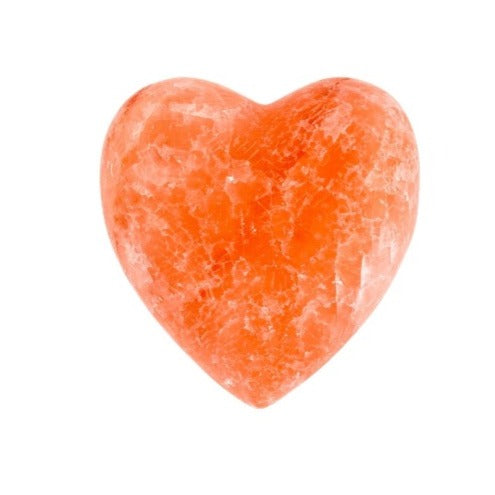Rock Salt Heart Crystals and Stones Tabula Rasa Essentials