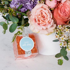 Rose All Day Bears Candy Sugarfina