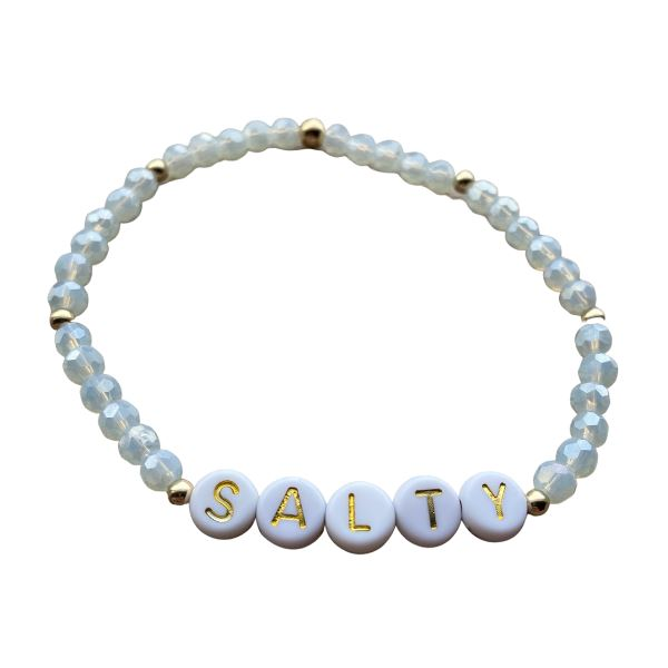 Salty Bracelet Bracelet SHE By Design, LA