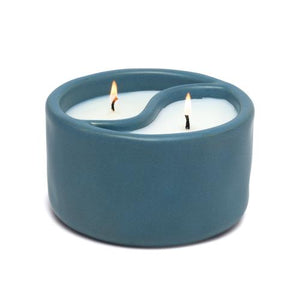 Sea Moss Sage Yin Yang Candle Candles Paddywax