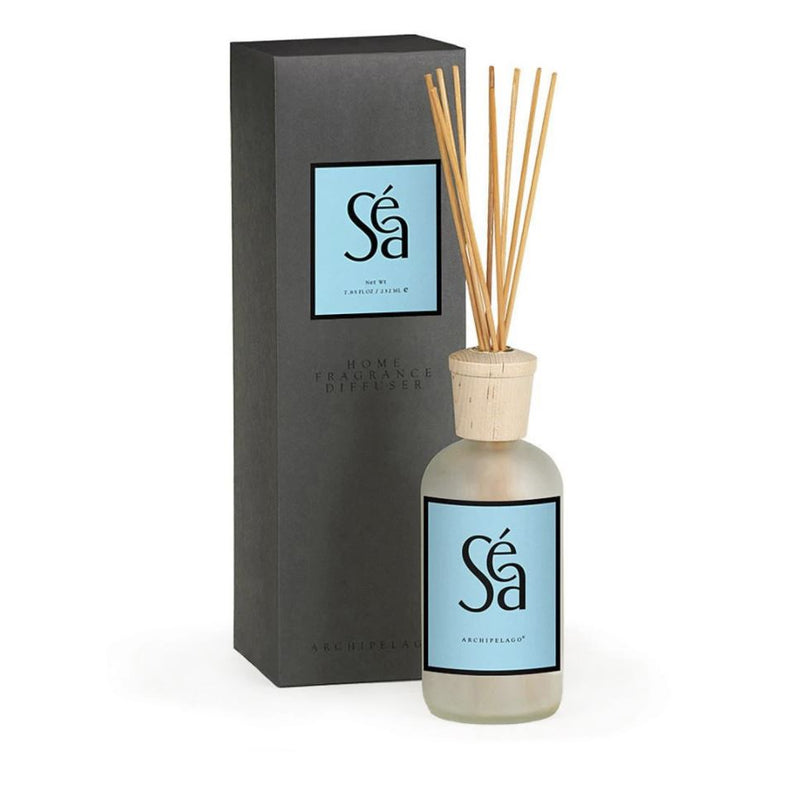 Sea Reed Diffuser- TEMPORARILY OUT OF STOCK Room Diffuser Archipelago