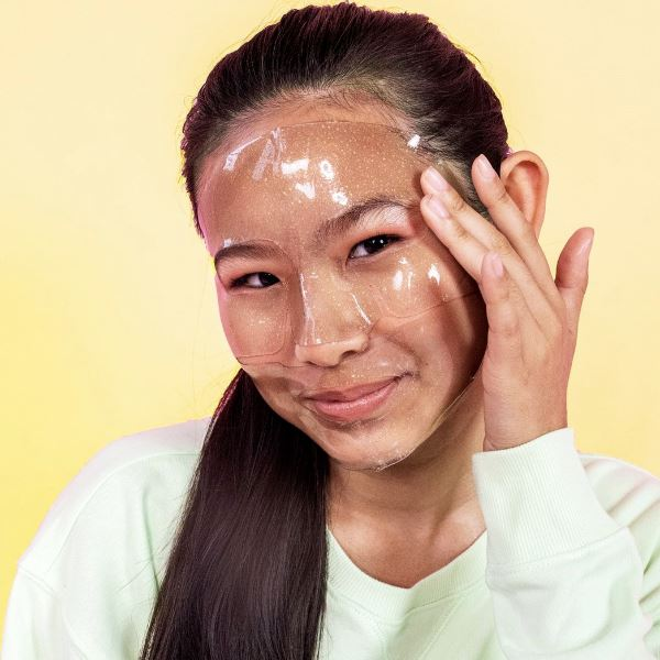 She Radiates Goodness Face Mask - ARRIVING NEXT WEEK Face Wash Musee