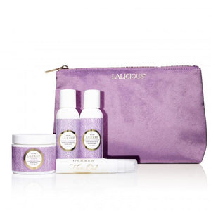Sugar Lavender Travel Gift Set Body Butter Lalicious