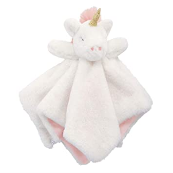 Unicorn Plush Woobie Baby Tabula Rasa Essentials