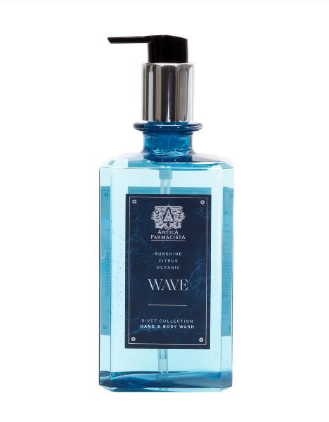 Wave 16oz. Hand & Body Wash Body Wash Antica Farmacista