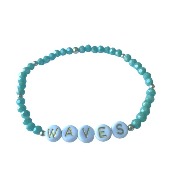 Waves Bracelet Bracelet SHE By Design, LA