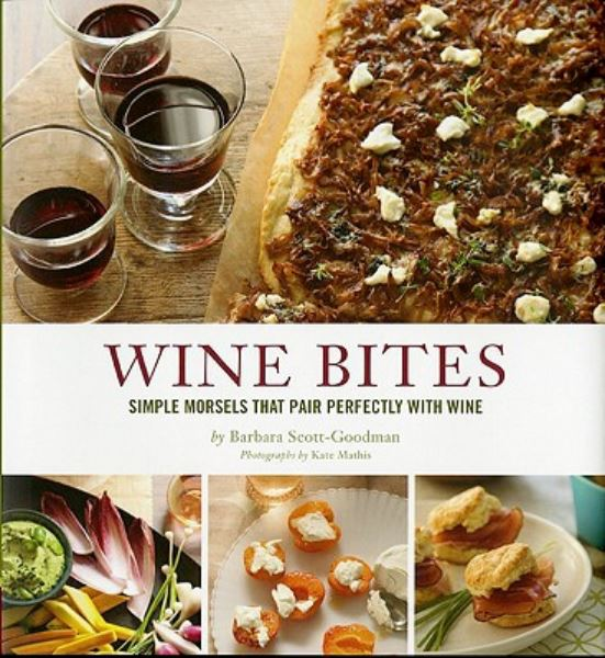 Wine Bites Cook Books Gibbs Smith