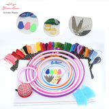 Embroidery Floss and Accessories