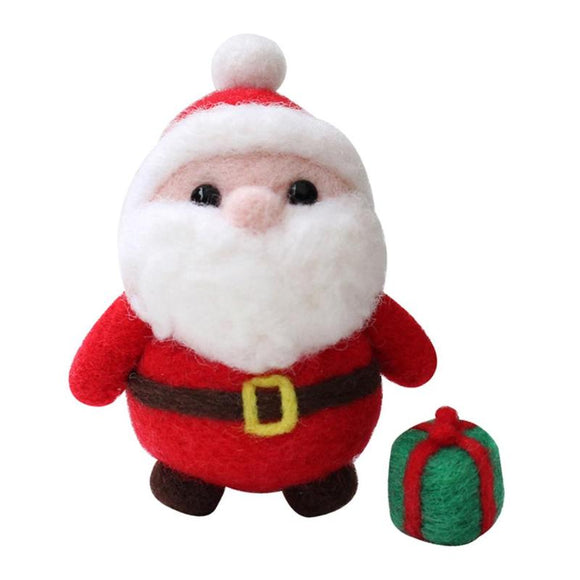 Santa Claus Felting Kit