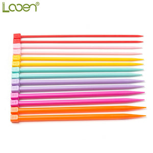 Multicolor Knitting Needles