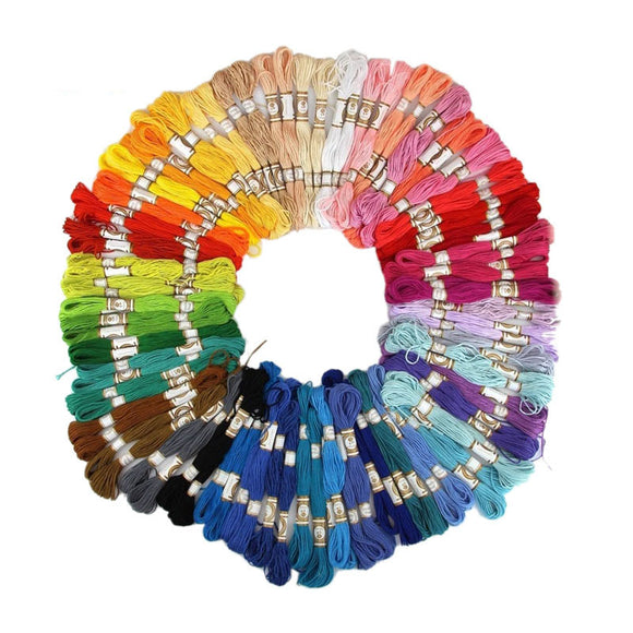 Anchor Color Wheel of Floss/Thread