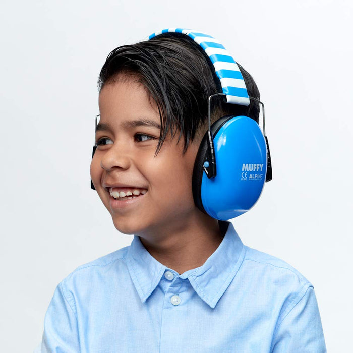 Alpine Muffy - Hearing protection for kids and children