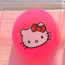 Aqua Ears - Hello Kitty silicone kids ear plugs for water protection - ODYO Shop
