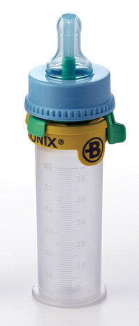 Bionix Controlled Flow - Baby feeder with control flow - ODYO Shop