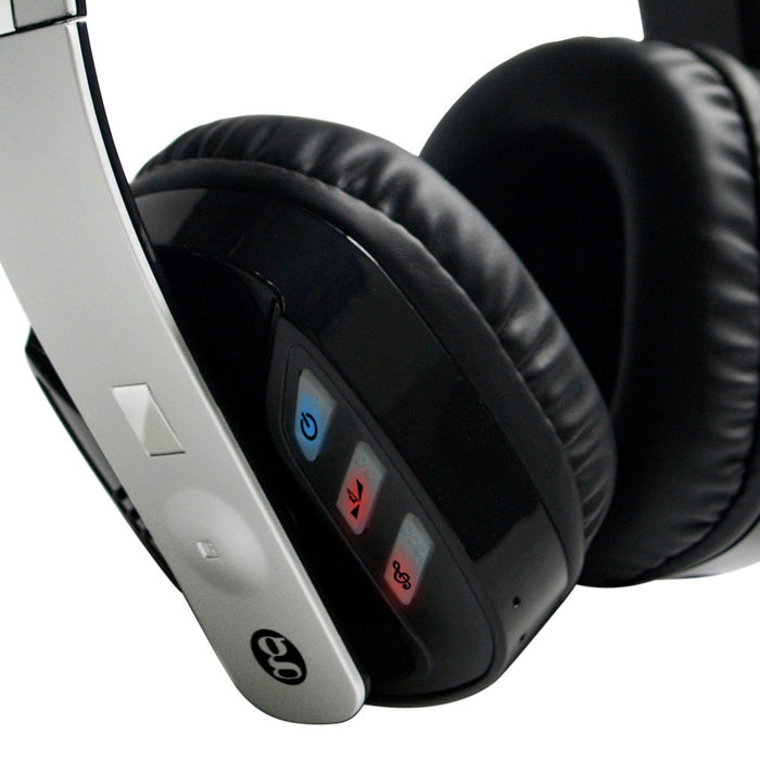 Geemarc CL7400BT - Wireless Bluetooth headset