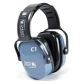 Howard Leight Clarity C1 - Headband ear muffs NRR 20dB