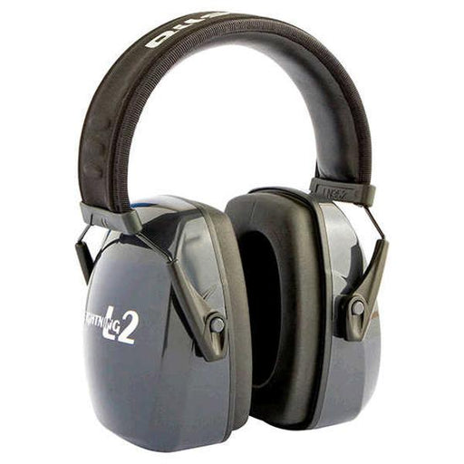 Howard Leight Leightning L2 - Headband ear muffs NRR 27dB
