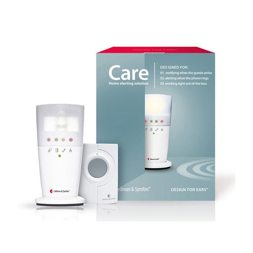 Home Alerting Solution