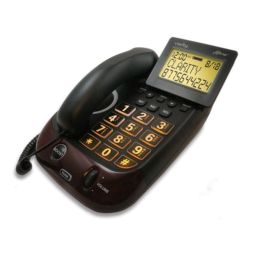 Clarity Altoplus - Corded amplified telephone +53dB - ODYO Shop