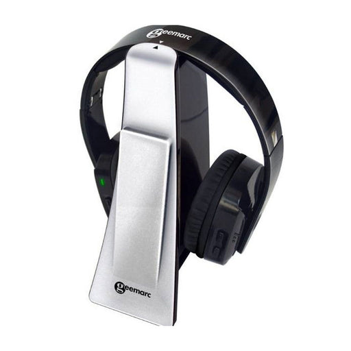 Wireless Headband TV Listening Device