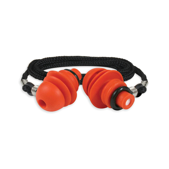 HearPlugz DF - Dual filter ear plugs NRR 12dB or 22dB - ODYO Shop