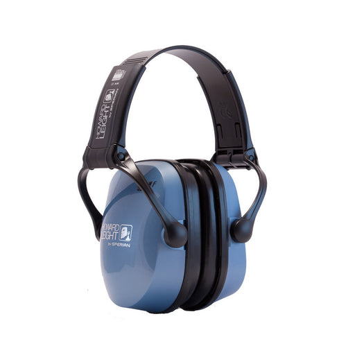 C1F foldable headband ear muffs