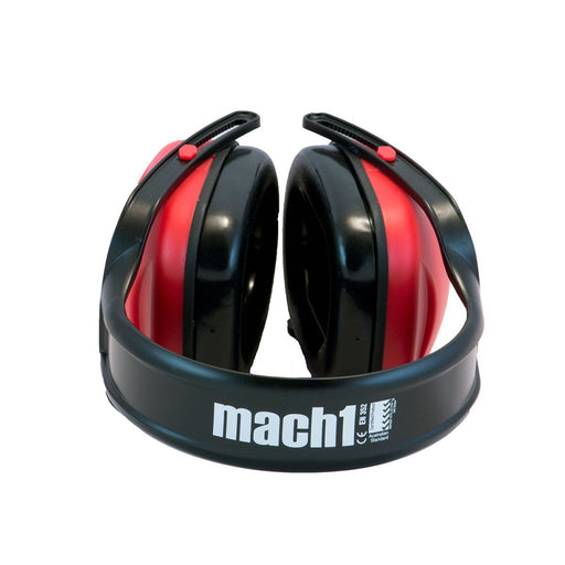 Howard Leight Mach 1- Economical headband ear muffs NRR 18dB - ODYO Shop