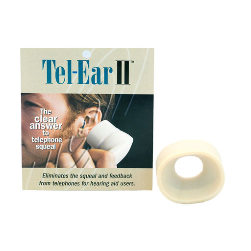 Tel Ear - Squeal stopper ear pad for telephone - ODYO Shop