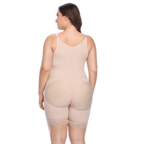 Liposuction can remove fat cells from the hips, thighs, belly, back or chest as well as the face, neck or knees
