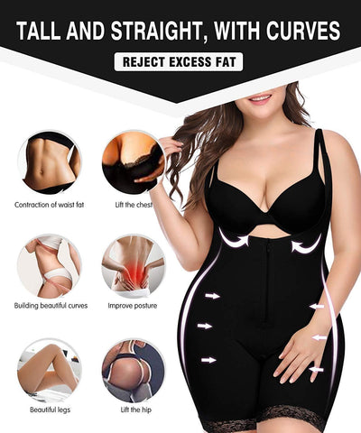 earing a compression garment after liposuction helps the body recover and increases your comfort during the healing process. The body naturally produces fluids during recovery