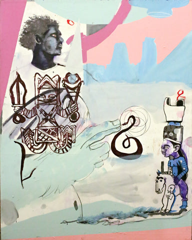 Dream and Journey, 2012