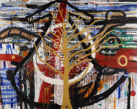 Golden Tree, 2002