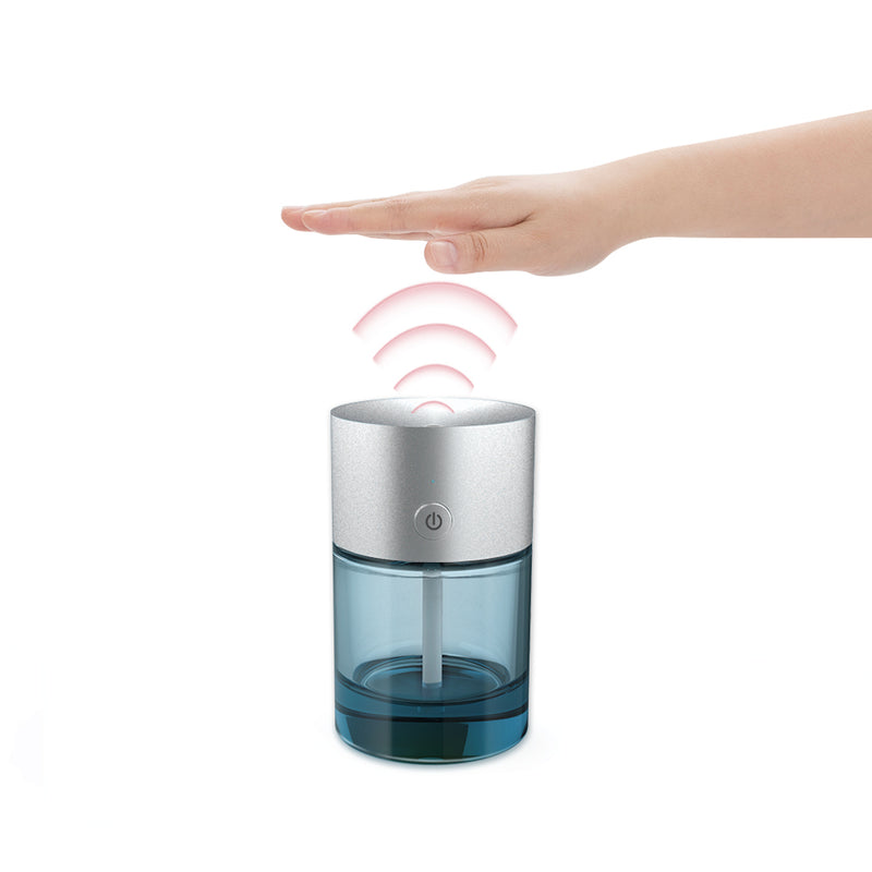 Liquid Sanitizer Sensor Spray