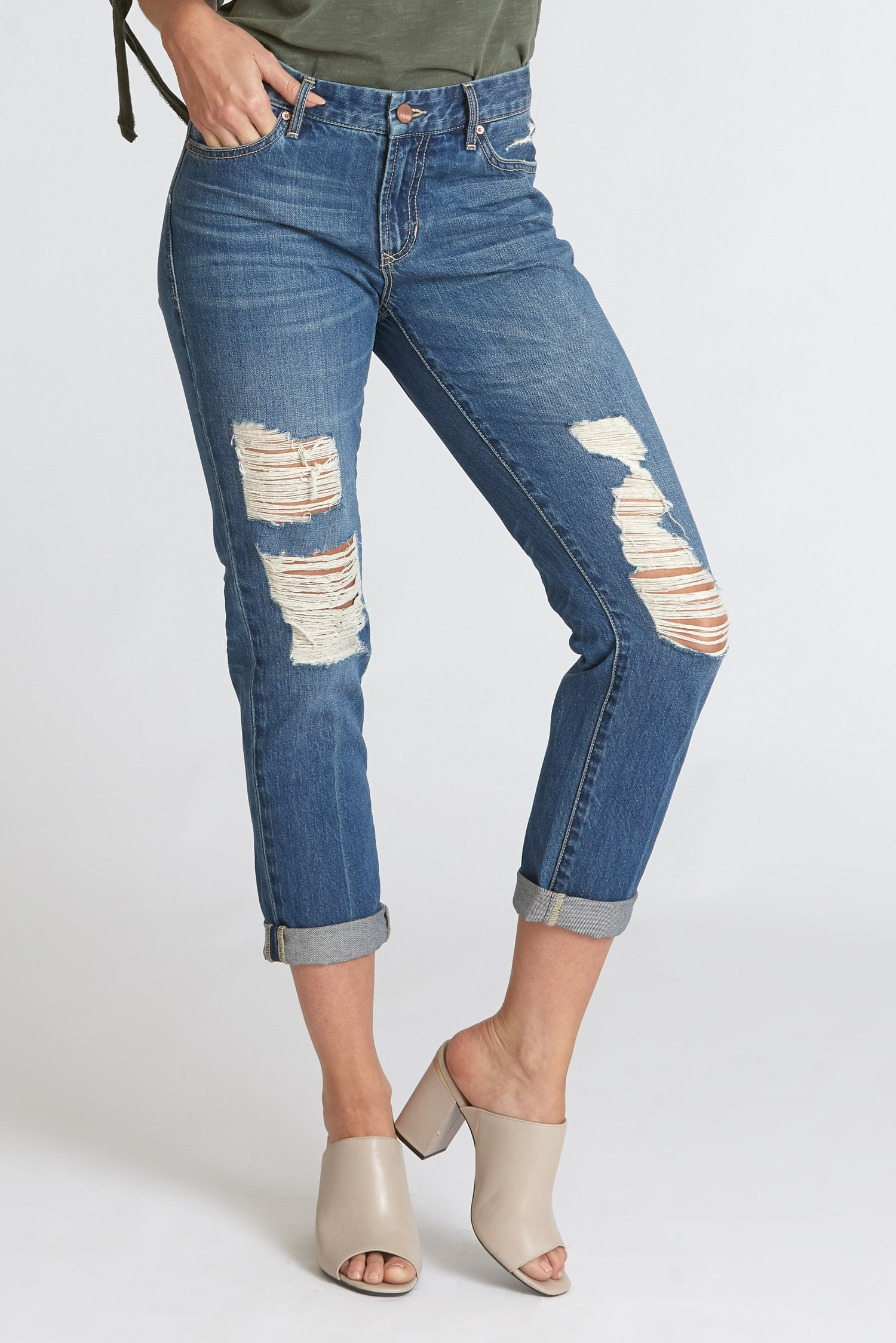 Dear John Madison Girlfriend Jean in Lavish