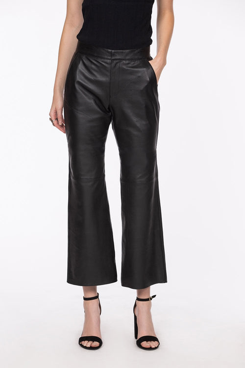 Double D Ranch 'Forever Country' Pant in Black