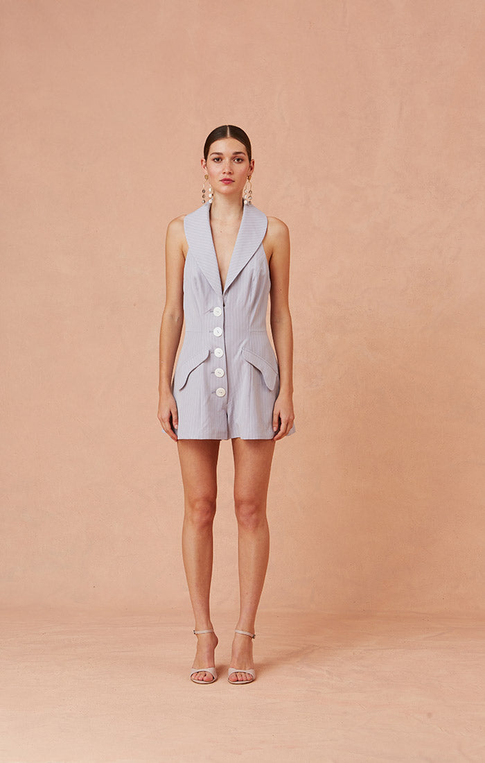 Sunrise Playsuit