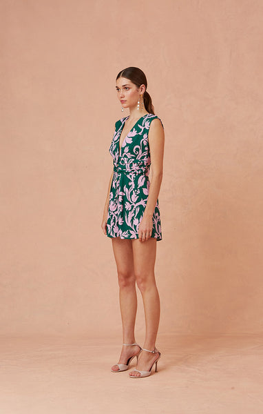 Wistful Playsuit